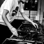 Oisin B - DJ Koi