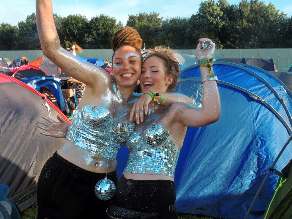 From Secret Garden Party 2014 Photo Coverage. Photographer: Emma Blake Morsi